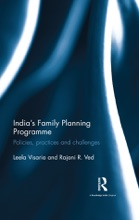 India's Family Planning Programme