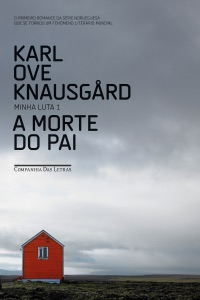 A morte do pai Book Cover