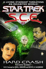 Star Trek: S.C.E. #3: Hard Crash PDF Download