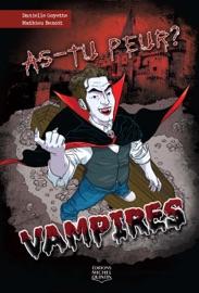 Vampires - Danielle Goyette