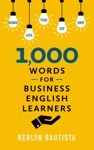 1000 Words For Business English Learners
