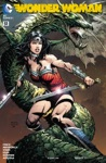 Wonder Woman 2011- 51