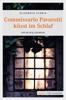 Elisabeth Florin - Commissario Pavarotti küsst im Schlaf artwork