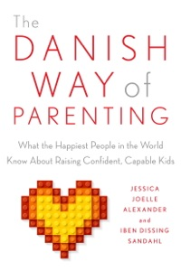 The Danish Way of Parenting Book Cover