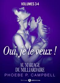 Au mariage du milliardaire – Vol. 3-4