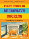 First Steps In Microwave Cooking