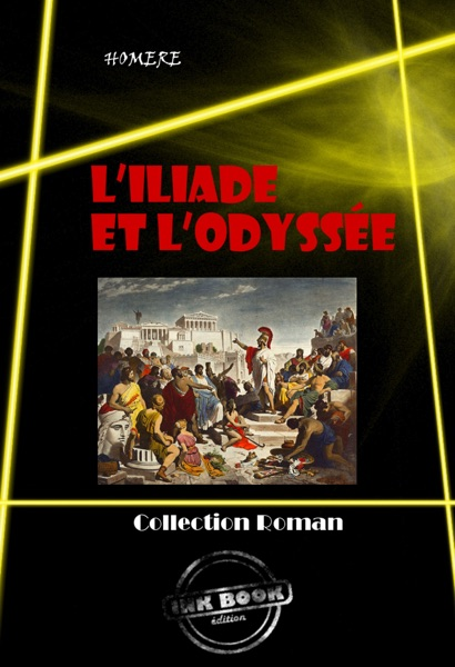 L'Iliade et L'Odyssée