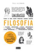 Tudo o que você precisa saber sobre filosofia Book Cover