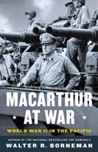 MacArthur At War