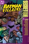 Batman Villains Secret Files 1998- 1