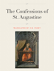 E.B. Pusey - The Confessions of St. Augustine artwork