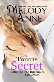 The Tycoon's Secret book