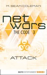 Netwars - The Code 3 Attack