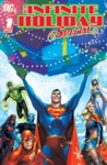 DCU Infinite Holiday Special 2006- 1