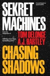 Sekret Machines Book 1 Chasing Shadows