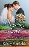 Unfailing Love A Christian Romance Novel
