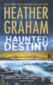 Haunted Destiny PDF Download
