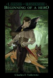 Legends of Windemere: Beginning of a Hero book