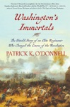 Washingtons Immortals
