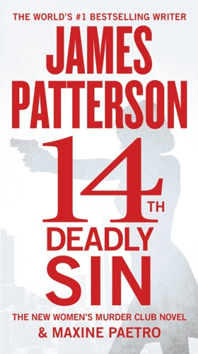 James Patterson & Maxine Paetro - 14th Deadly Sin