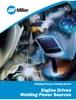 Engine Driven Welding Power Sources