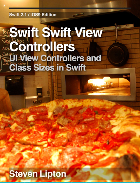 Swift Swift View Controllers