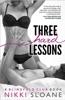 Three Hard Lessons