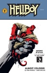 Hellboy Almost Colossus 2