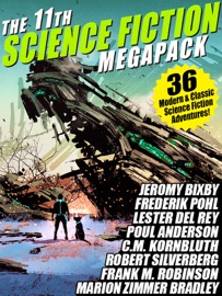The 11th Science Fiction MEGAPACK® PDF Download