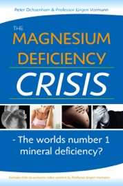 The Magnesium Deficiency Crisis Is This The Worlds Number One Mineral Deficiency
