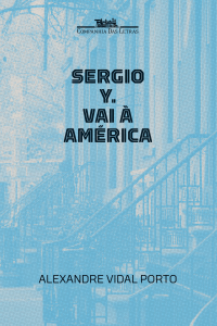Sergio Y. vai à América Book Cover