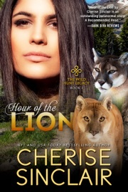 Hour of the Lion PDF Download