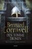 Bernard Cornwell - Den tomme tronen artwork