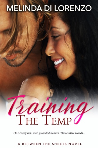 Training the Temp - Melinda Di Lorenzo - Melinda Di Lorenzo