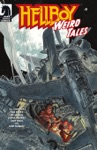 Hellboy Weird Tales 8