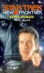 Star Trek New Frontier Being Human
