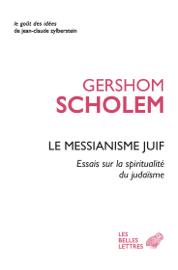 Le Messianisme juif