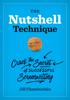 Jill Chamberlain - The Nutshell Technique artwork
