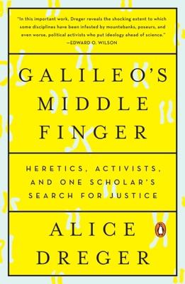 Galileo's Middle Finger