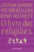 O livro das religiões Book Cover
