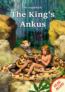 The Junge Book: The King's Ankus