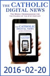 The Catholic Digital News 2016-02-20 Special Issue Pope Francis In Mexico