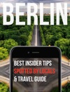 Berlin  Spotted By Locals  132 Tips  Unique Things To Do  City Travel Guide