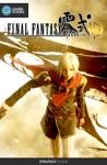 Final Fantasy Type 0 HD - Strategy Guide