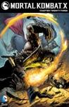 Mortal Kombat X 2015- 23