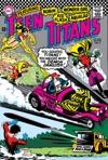 Teen Titans 1966- 3