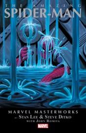 MARVEL MASTERWORKS: THE AMAZING SPIDER-MAN, VOL. 4
