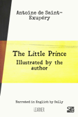 The Little Prince (With Audio and Illustrations)