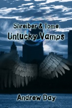 Shreiber And Tome: Unlucky Vamps