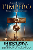 L'impero. Lunga vita all'imperatore Book Cover